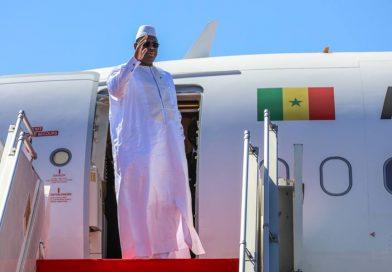 COOPÉRATION MULTIFORME : Macky Sall quitte Dakar aujourd'hui pour Nouakchott