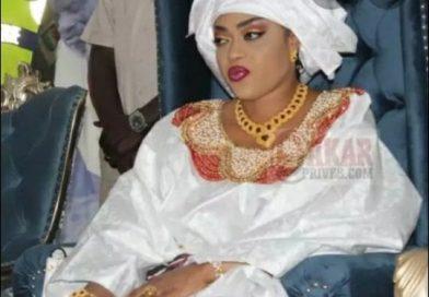 SERIGNE MOUNTAKHA A AÏDA DIALLO : «Référez-vous à Sokhna Diarra Bousso»