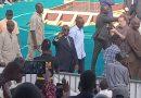 INAUGURATION DU  STADE OLYMPIQUE DE DIAMNIADIO : Macky  Sall donne rendez le 20 août 2021