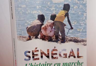 « SÉNÉGAL L'HISTOIRE EN MARCHE » : Abdoulaye Diouf Sarr invite un débat autour de  l'ouvrage d'Abdou Latif Coulibaly