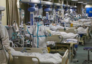CORONAVIRUS : 1.770 morts