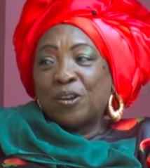 Marie Madeline Diallo confie: «Golbert m'avait dit, ''le jour où je mourrai…''»