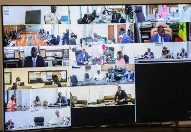 GOUVERNEMENT: Communiqué du conseil des ministres