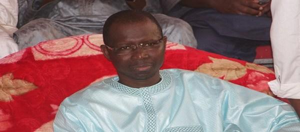 COVID 19 : Daouda Dia au chevet du département de Kanel