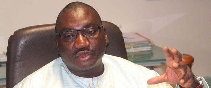 BASKET : Me Babacar Ndiaye dresse les grandes lignes du basket Sénégalais d'après Covid