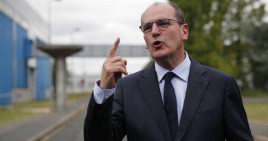 FRANCE : La liste des nouveaux membres  du  gouvernement