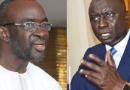 POLITIQUE : Le «Rewmi» d'Idrissa Seck prêt à accueillir Moustapha Cissé Lo dans ses rangs