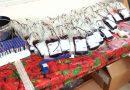 DON DE SANG : L'ANOS et la CNOSS pour sauver des vies