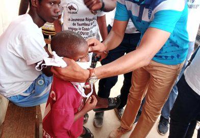 SANTE : La Cojer nationale prête pour vaincre le virus
