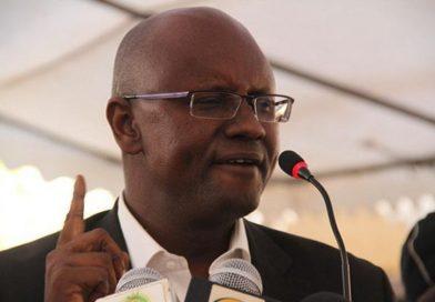 ÇA NE VA PLUS AUX PA: Le maire Moussa Sy «mate» ses mandants…