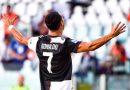 JUVE : Un soulagement et une performance inédite depuis près de 60 ans pour Ronaldo !