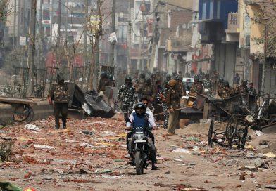 INDE: Des morts et de nombreux blessés lors de violentes émeutes à Bangalore