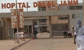 DÉMISSION DU PCA DE L'HÔPITAL «DALAL JAAMM»: Le Directeur Moussa Same DAFE , réagit…