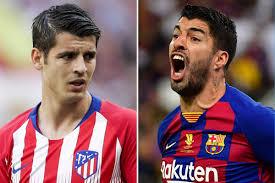 MERCATO : Suarez à l'Atletico, Morata à la Juve !