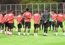 COVID-19 :  Le Match Sénégal/Mauritanie annulé