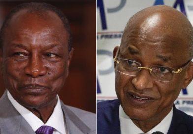 Présidentielle en Guinée: La Céni publie les premiers résultats provisoires partiels