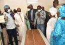 Le poste de santé de Mermoz porte le nom de feu Cheikh Mbengue, ancien DG de la CMU