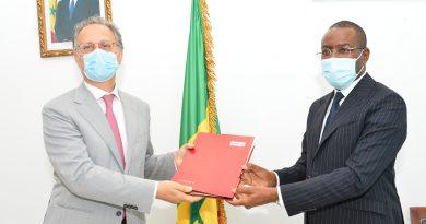 FINANCEMENT DU « PAREM » : L'Italie soutient le Sénégal avec 984.000.000 FCFA