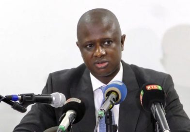 EMIGRATION IRREGULIERE : « Le gouvernement n'a pas pour vocation à dénombrer les morts… », Antoine Diome ministre de l'intérieur