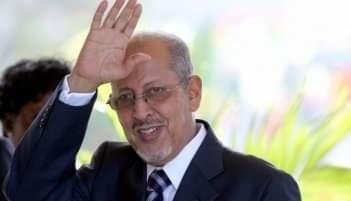 MAURITANIE : Décès de l'ancien Président Sidi Ould Cheikh Abdullah