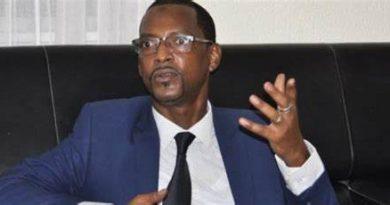 Mame Boye Diao répond au député Abdou Mbacké Bara Dolli : « Avec moi, le chantage ne passe pas »