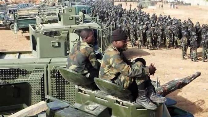 Nigeria: Au moins 43 agriculteurs assassinés par Boko Haram dans l'État de Borno