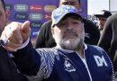 MORT DE DIEGO MARADONA: les Argentins pleurent leur «Dieu»