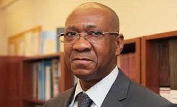DECES  DE SOUMAÏLA CISSE : Message  de Cheikhe Hadjibou SOUMARÉ