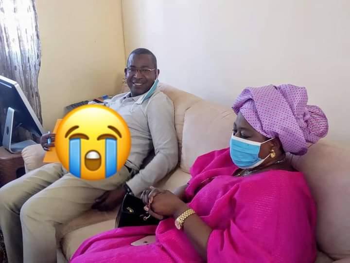 AVIS DE DÉCÈS : Idrissa Diallo, maire de Dalifort Forail n'est plus