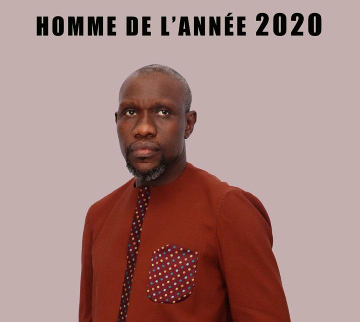 HOMME DE L'ANNEE 2020 : Infosdakar choisit Ibrahima Séne PDG de « Sartorisen »