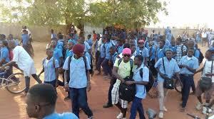 Coronavirus : Grève des élèves pour un cas testé positif au lycée de Vélingara