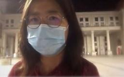 CHINE: La journaliste citoyenne Zhang Zhan condamnée à quatre ans de prison après ses reportages à Wuhan (avocat)