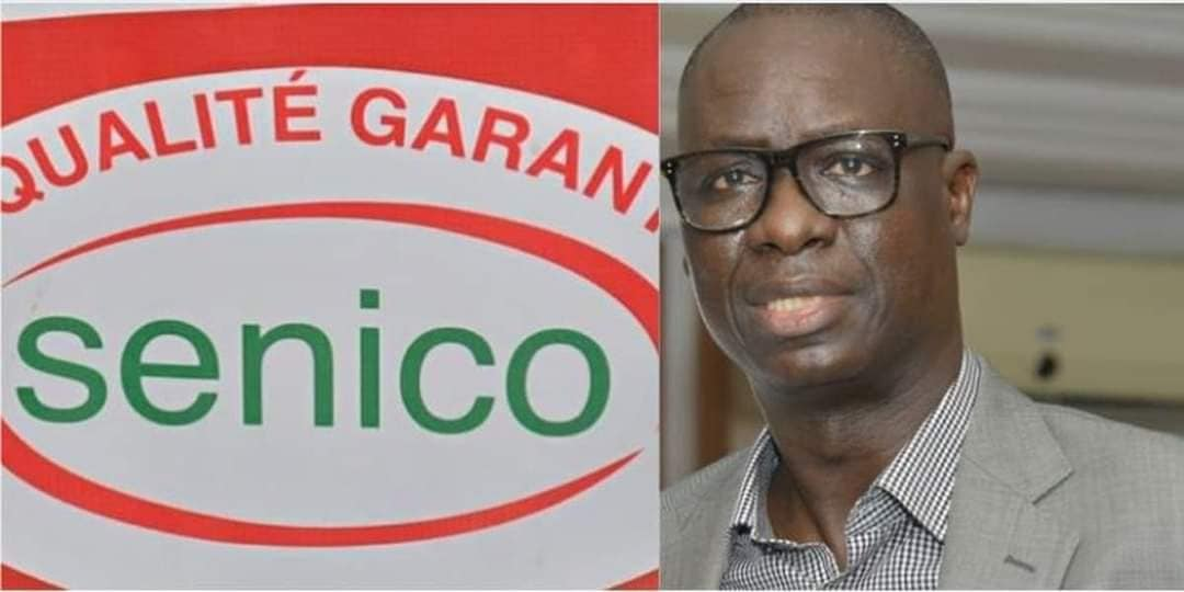 #LITIGE_FONCIER: Abdoulaye Dia, DG de la Senico