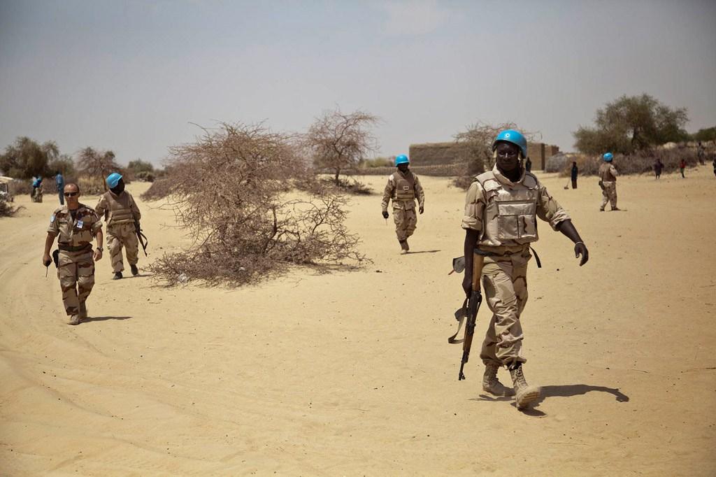 Mali:  3 Casques bleus ivoiriens tués par les jihadistes dans la région de Tombouctou (nouveau bilan)