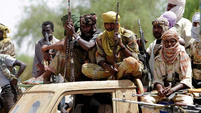 Darfour: Des combats entre tribus font plus de 50 morts dans le Sud