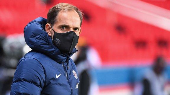 Chelsea : Tuchel va remplacer Lampard !