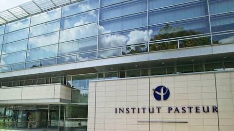 SANTÉ : L'Institut Pasteur français annonce qu'il abandonne son principal projet de vaccin Covid-19