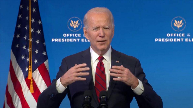 USA : Joe Biden veut annuler le projet d'oléoduc Keystone XL dès son investiture