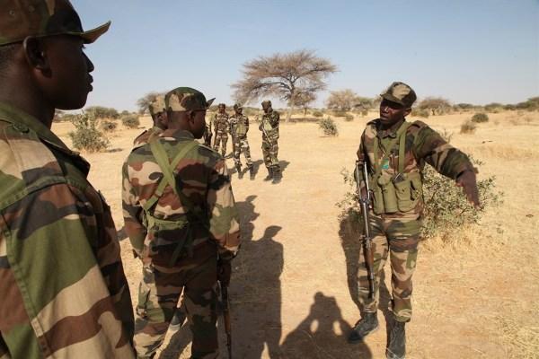 Niger: quatre militaires nigériens tués dans une explosion
