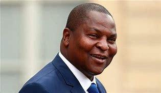 Présidentielle en Centrafrique : coup KO pour Touadéra