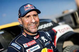 DAKAR 2021 : Le Français Stéphane Peterhansel remporte le rallye-raid dans la catégorie automobile