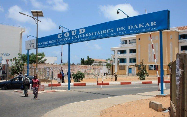 UCAD : Un homme tombe dans l'enceinte de l'université et meurt