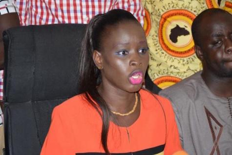 Thérèse Faye Diouf s'en prend à Aïda Mbodji, « avocate d'Ousmane Sonko »
