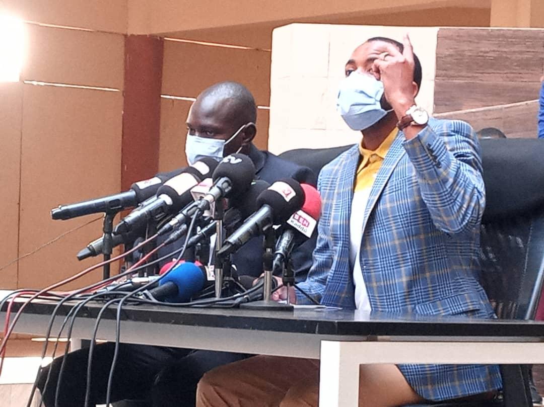 La COJER et le MEER en bouclier de sécurité autour du Président Macky Sall !