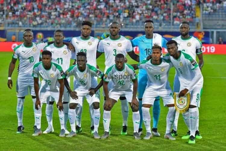 CLASSEMENT-FIFA : Le Sénégal toujours maitre d'Afrique