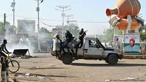 NIGER : «Deux morts» dans les troubles depuis l'annonce des résultats provisoires (ministre)