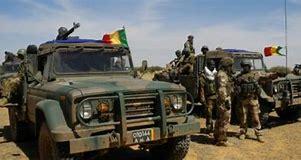 MALI: Au moins 8 gendarmes maliens tués à Bandiagara, dans le centre du pays