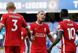 LIGUE DES CHAMPIONS : Liverpool gagne RB Leipzig