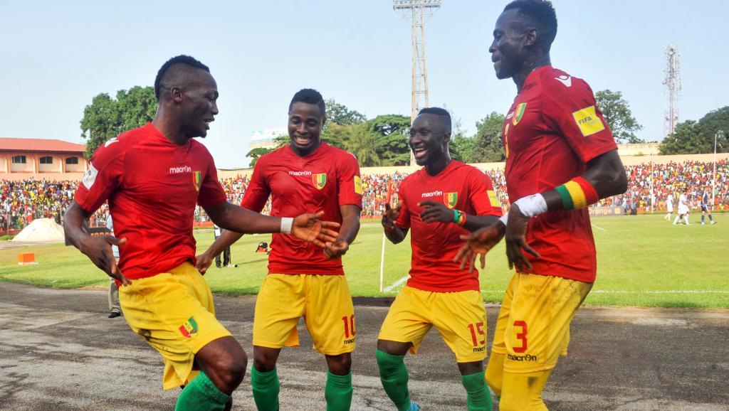 Éliminatoires CAN 2021: La Guinée qualifiée après sa victoire (1-0) face au Mali dans le groupe A