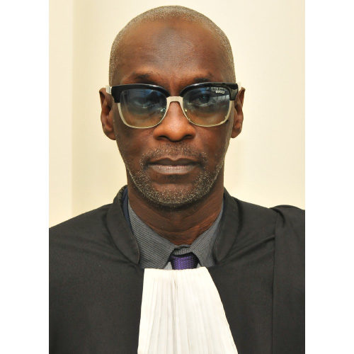 AFFAIRE SWEET BEAUTE : Me Khoureychi Ba  confirme la convocation  d'Ousmane  Sonko mercredi